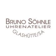 Logo der Uhrenmarke Bruno Söhnle