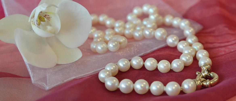 Slidergrafik zu Perlen