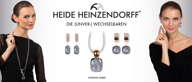 Slidergrafik der Marke Heide Heinzendorff