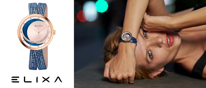 Slidergrafik der Marke Elixa