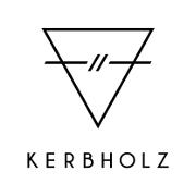 Logografik zur Marke Kerbholz