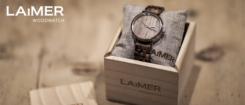 Slidergrafik der Marke Laimer