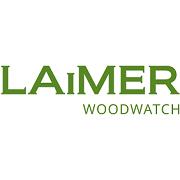 Logografik zur Marke Laimer - Woodwatch